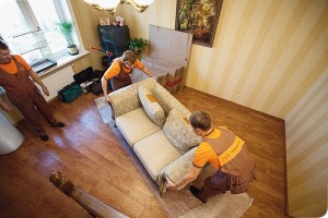 Перестановка мебели Воронеж